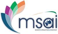 MSAI logo
