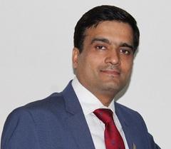Kuldeep Malik - MediaTek