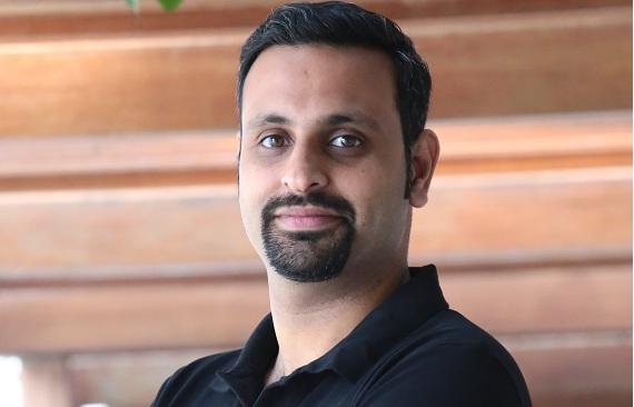 Mr. Anuj Kacker Co- Founder, MoneyTap