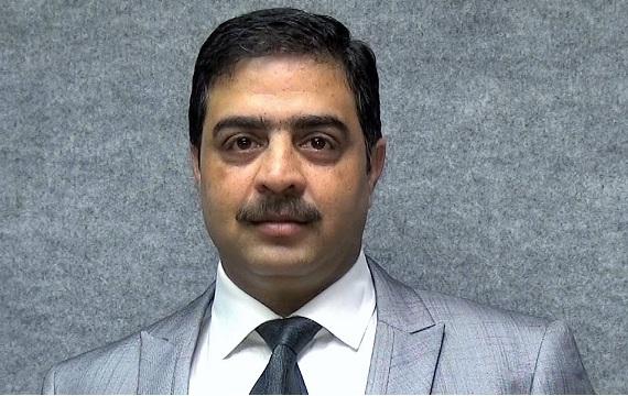 Mr. Arvind Raina, GM - Services (Mobile), Intex Technologies